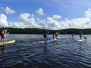 KM (SUP Race) 2012